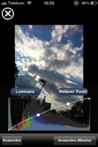 Filterstorm Screenshot
