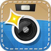 MagicHour: flexible Vintage-Foto-App mit Filter-Community