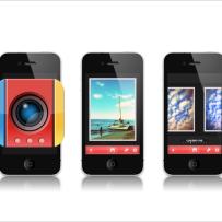 Foto-App mit Vintage-Effekten in Echtzeit: SuperPopCam